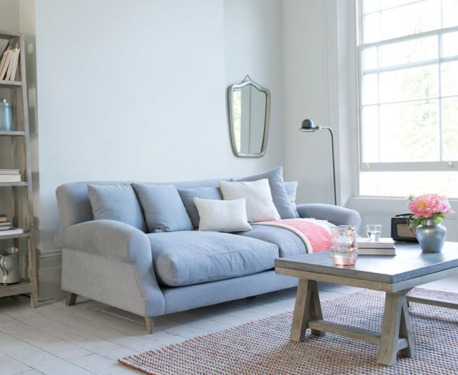 25 Best Extra Large Sectional Sofas Ideas On Pinterest Big good with Deep Cushioned Sofas (Image 1 of 20)