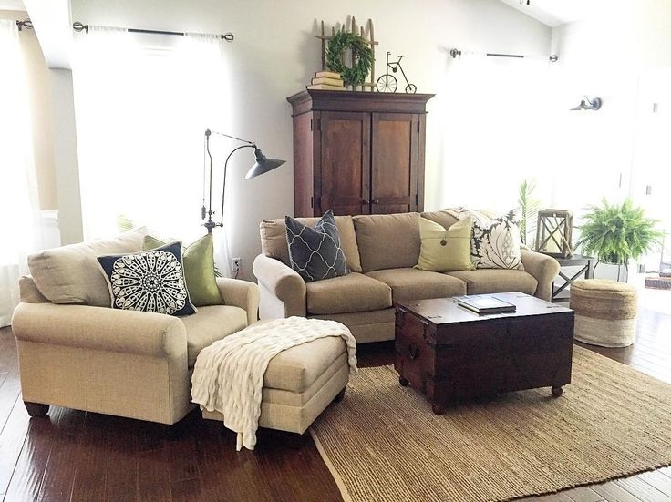 25 Best Family Room Furniture Ideas On Pinterest Furniture certainly throughout Family Sofa (Image 1 of 20)