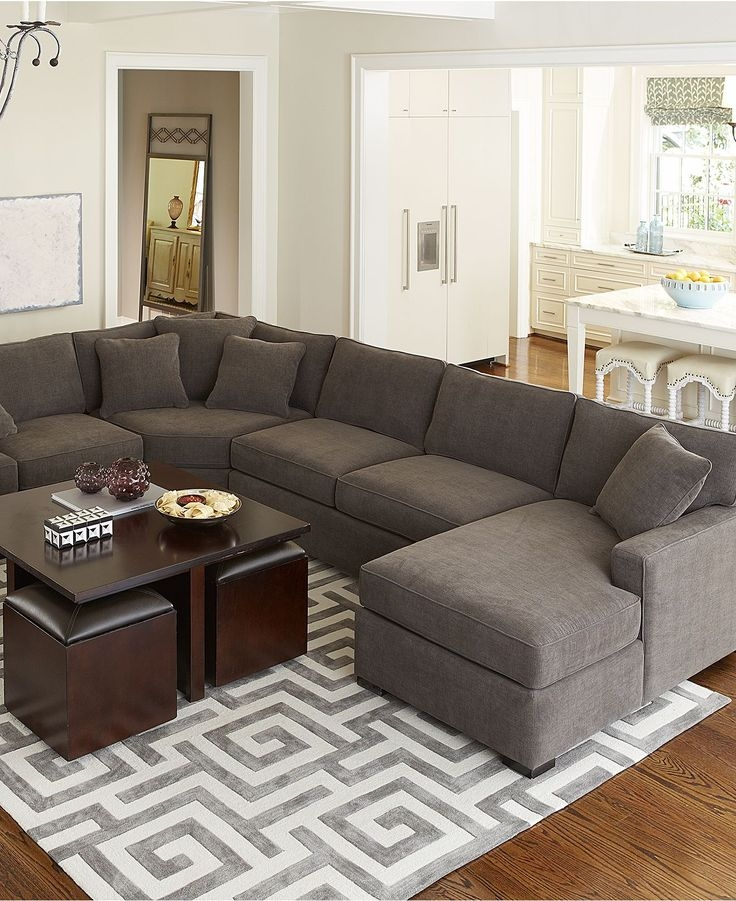 25 Best Family Room Furniture Ideas On Pinterest Furniture well for Living Room Sofas (Image 1 of 20)
