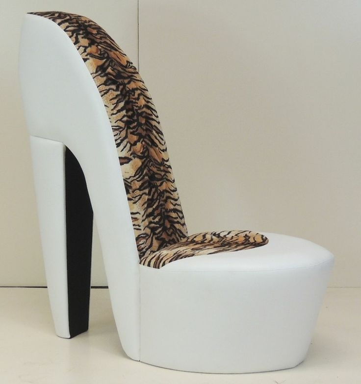 25 Best High Heels Everything Images On Pinterest most certainly in Heel Chair Sofas (Image 5 of 20)