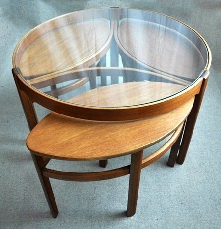 25 Best Round Coffee Tables Ideas On Pinterest Round Coffee Very Well With Regard To Oversized Round Coffee Tables (View 3 of 20)