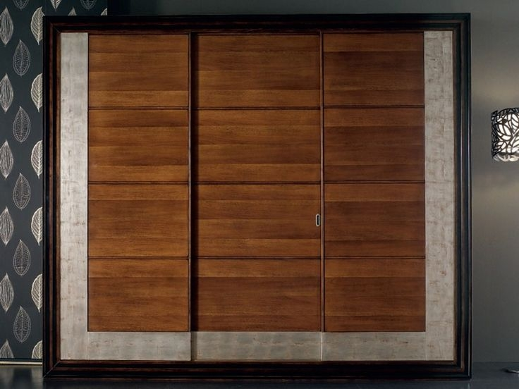 25 Best Solid Wood Wardrobes Ideas On Pinterest Modern Wardrobe definitely in Solid Wood Built in Wardrobes (Image 16 of 20)