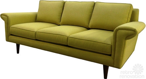 28 Places To Shop For An Affordable Midcentury Modern Style Sofa most certainly inside Mod Sofas (Image 5 of 20)