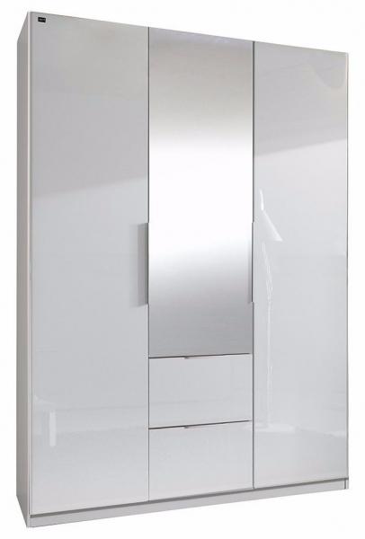 3 Door Wardrobe With Shelves Brand New 3 Door Wardrobe With Mirror well intended for 3 Door Wardrobe With Drawers And Shelves (Image 12 of 30)