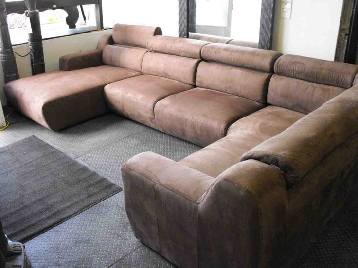 30 Best L Shaped Sofa Images On Pinterest Good Pertaining To C Shaped Sectional Sofa (View 2 of 20)