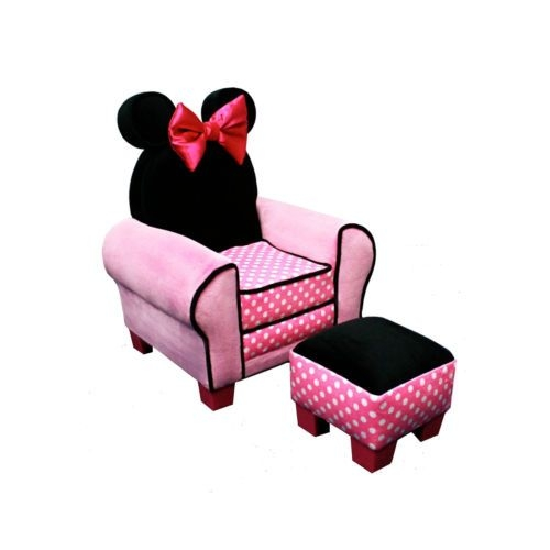 32 Best Toddler Furniture Images On Pinterest clearly with Disney Sofa Chairs (Image 2 of 20)