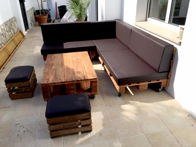 Featured Photo of Diy Sectional Sofa