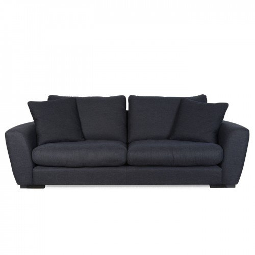 4 Seater Sofas Large Leather Fabric Modern Sofas Heals clearly regarding 4 Seater Sofas (Image 4 of 20)