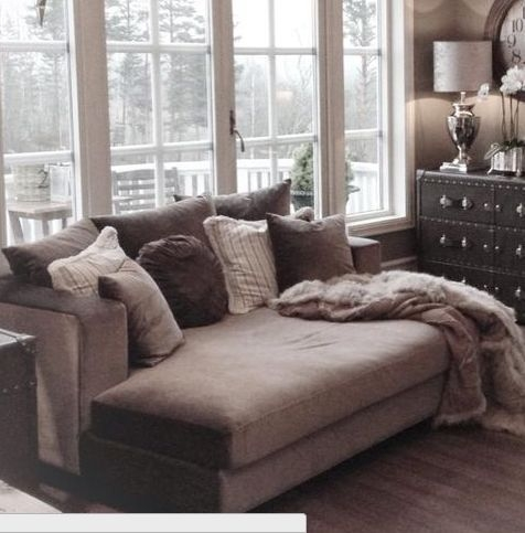456 Best Furniture Images On Pinterest well in Oversized Sofa Chairs (Image 2 of 20)