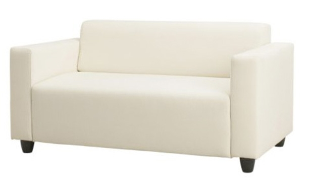5 Apartment Sized Sofas That Are Lifesavers Hgtvs Decorating properly for 68 Inch Sofas (Image 3 of 20)