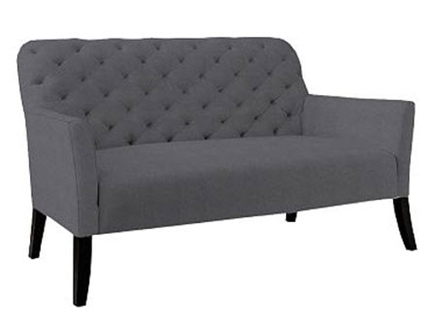 5 Apartment Sized Sofas That Are Lifesavers Hgtvs Decorating Properly Pertaining To 68 Inch Sofas (Photo 11 of 20)