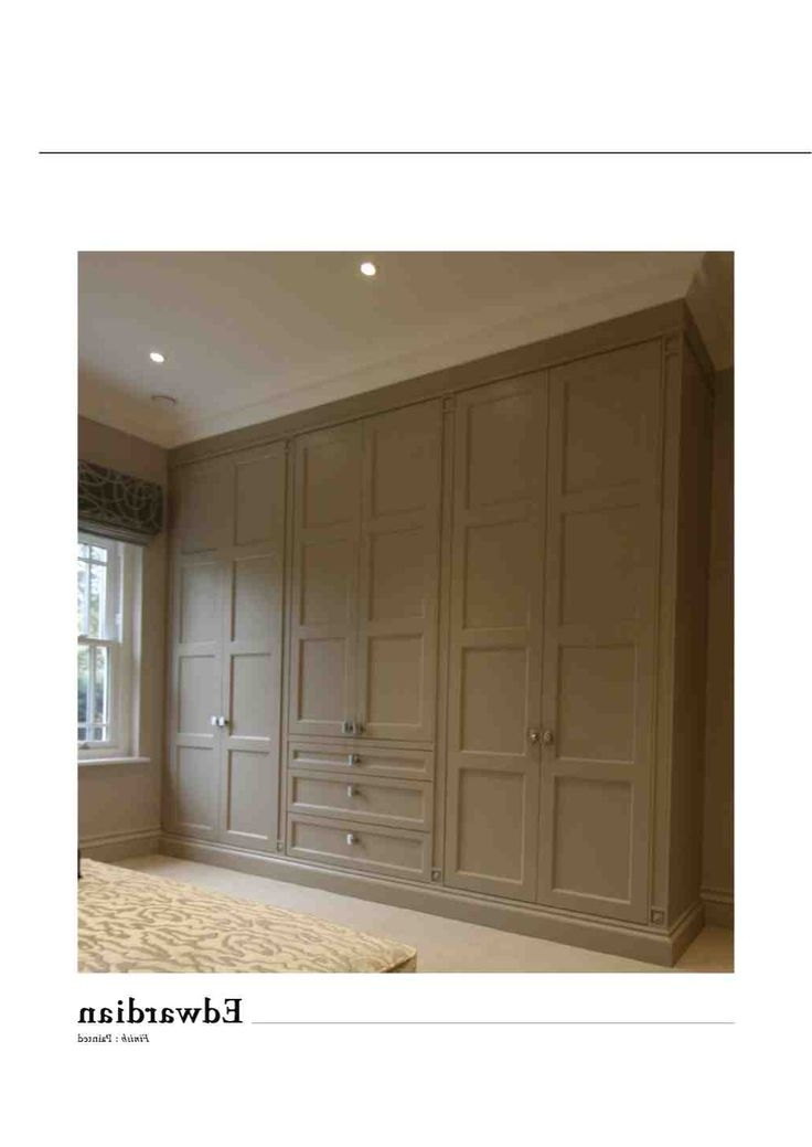 57 Best Images About Fitted Wardrobes On Pinterest Wardrobes well in Drawers for Fitted Wardrobes (Image 20 of 30)
