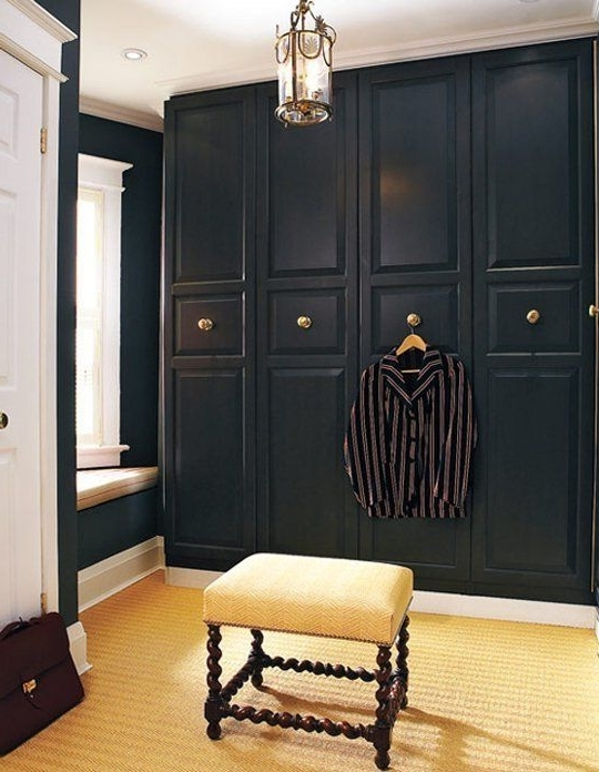 58 Best Doors Images On Pinterest clearly throughout Dark Wood Wardrobes Ikea (Image 12 of 30)