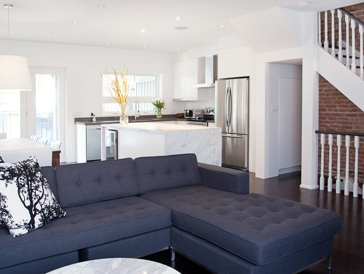 58 Best Gus Modern Jane Series Images On Pinterest properly with Bisectional Sofa (Image 2 of 20)
