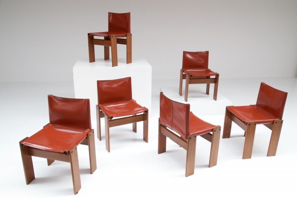 6 Monk Chairs Vanlandschoote Perfectly Regarding Monk Chairs (Photo 17 of 20)