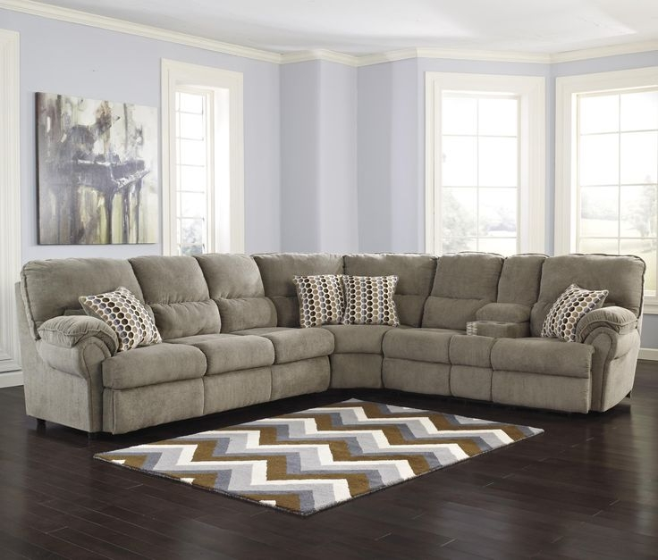 61 Best Furniture Images On Pinterest definitely for 3 Piece Sectional Sleeper Sofa (Image 2 of 20)