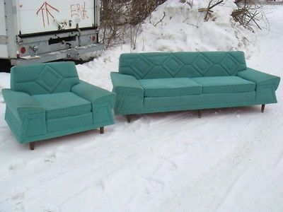 66 Best Mid Mod Sofas Images On Pinterest very well inside Mod Sofas (Image 6 of 20)