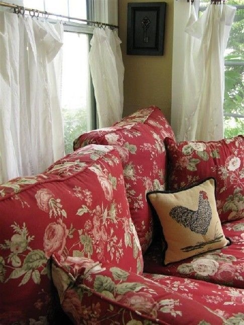7 Best Country Couches Images On Pinterest properly with regard to Country Cottage Sofas and Chairs (Image 6 of 20)