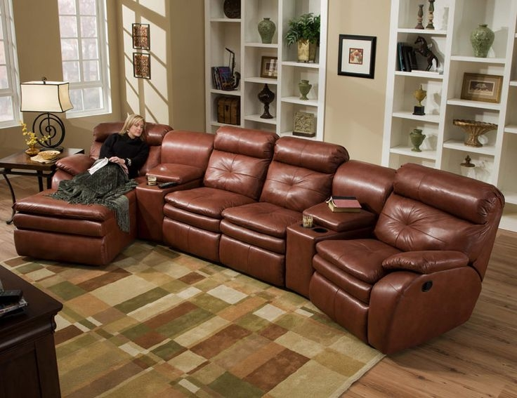 7 Best Furniture Images On Pinterest Well Inside American Made Sectional Sofas (Photo 8 of 20)