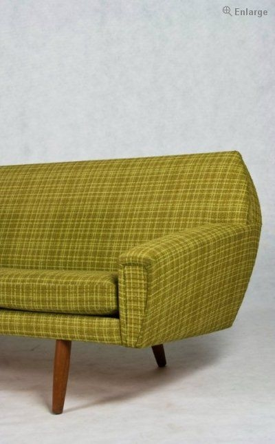 81 Best Midcentury Sofas Images On Pinterest Most Certainly Intended For Retro Sofas And Chairs (Photo 20 of 20)