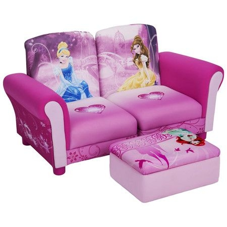 85 Best Disney Princess Images On Pinterest most certainly with regard to Disney Sofa Chairs (Image 3 of 20)