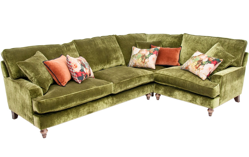 Ab Collection 1854 Stratford Sofa Range Arighi Bianchi good in Stratford Sofas (Image 5 of 20)