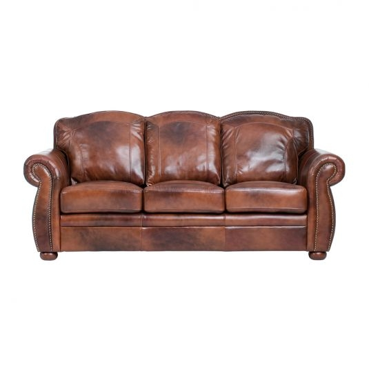 20 Best Ideas Of Leather Sofas