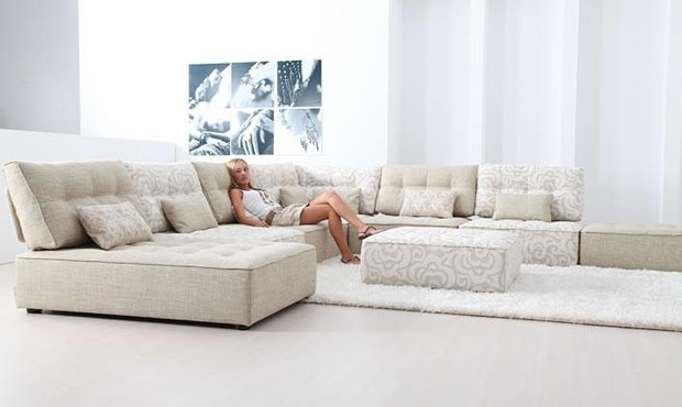 Alice Modular Extra Large Corner Sofa With Chaise 4xacf2xd perfectly throughout Very Large Sofas (Image 4 of 20)