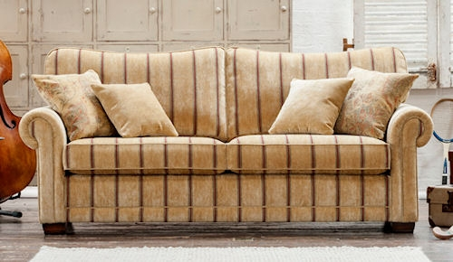 Alstons Eton Luxury Sofa Bed Buy Online At Sofabed Gallery Uk clearly inside Luxury Sofa Beds (Image 1 of 20)