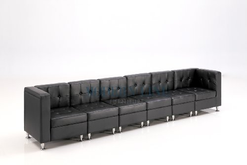 Amazing Long Modern Sofa With Long Island Sectional Sofa White very well intended for Long Modern Sofas (Image 2 of 20)