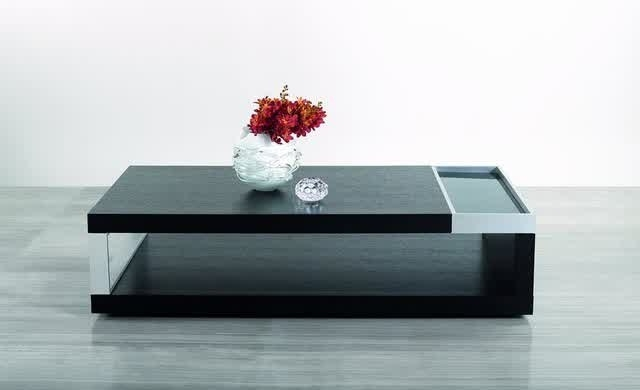 Amazing Modern Rectangular Coffee Table High Quality Furniture good throughout Quality Coffee Tables (Image 2 of 20)