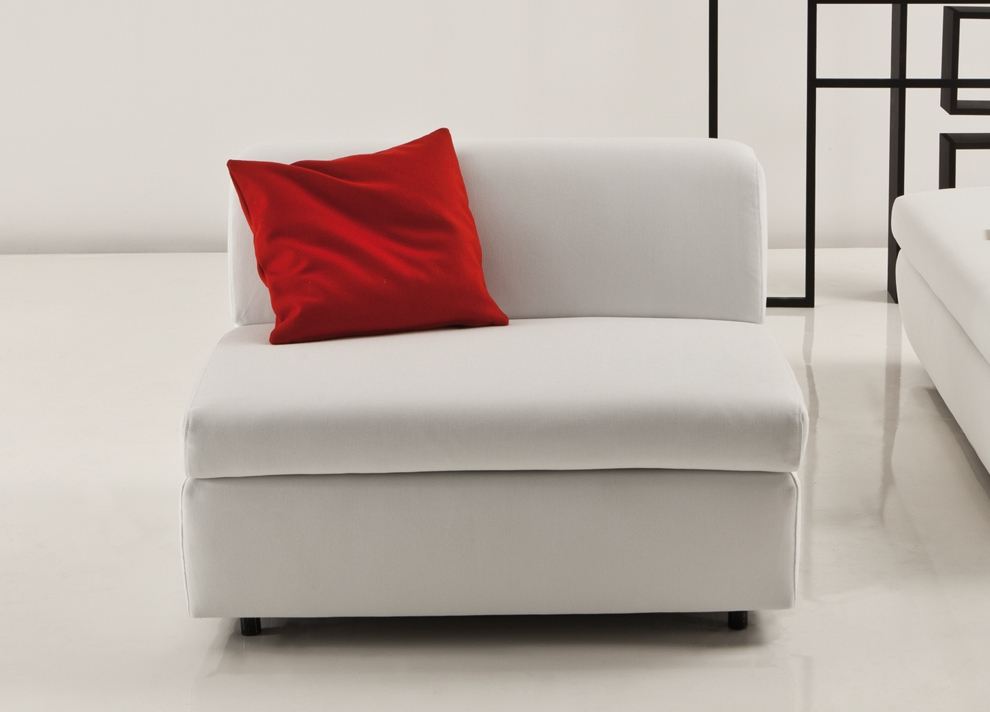 Amazing Of Small Contemporary Sofa Small Modern Sofa Contemporary effectively regarding Contemporary Sofas and Chairs (Image 1 of 20)