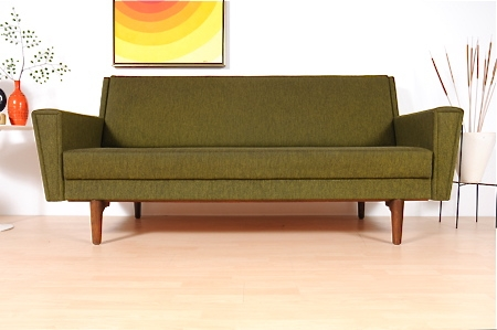 Amazing Vintage Danish Modern Sleeper Sofa Modern Sleeper Sofa certainly in Mod Sofas (Image 9 of 20)