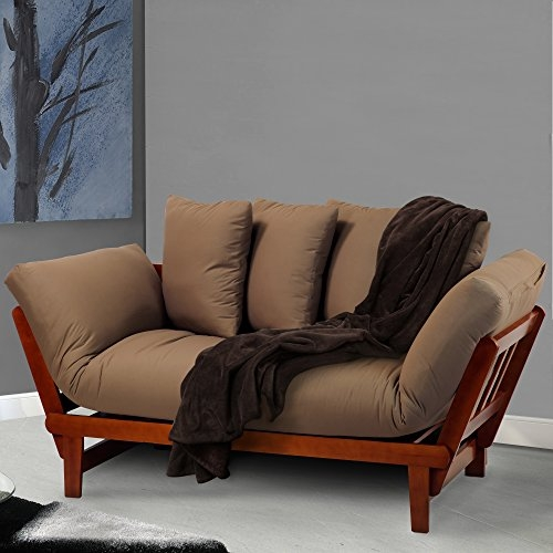 Amazon Casual Home Casual Lounger Sofa Bed Fabric Cover clearly with Sofa Lounger Beds (Image 4 of 20)