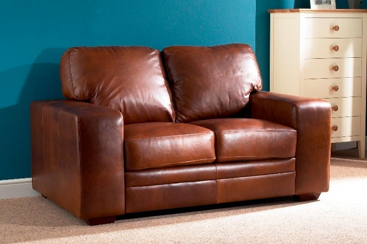 Aniline Leather Furniture definitely for Aniline Leather Sofas (Image 1 of 20)