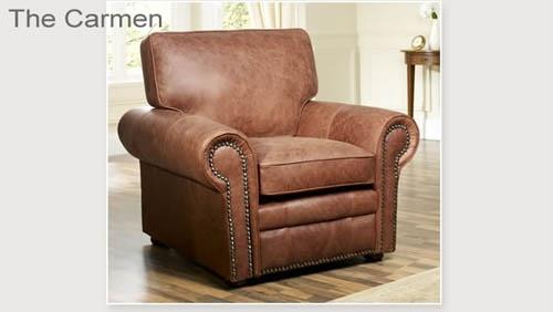 Aniline Leder Wiki perfectly pertaining to Aniline Leather Sofas (Image 4 of 20)