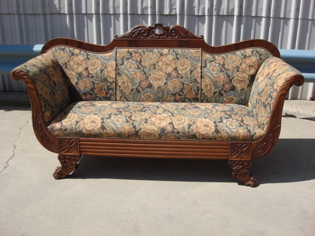 Antique Furniture Antique Sofas Antique Couches Antique Living very well with regard to Antique Sofa Chairs (Image 6 of 20)