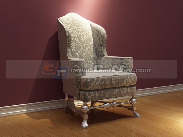 Antique Sofas And Chairs Antique Furniture well intended for Antique Sofa Chairs (Image 12 of 20)