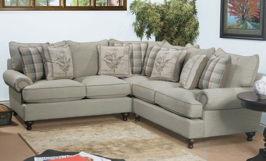 The Best Craftmaster Sectional Sofa : craftmaster f9 sectional - Sectionals, Sofas & Couches