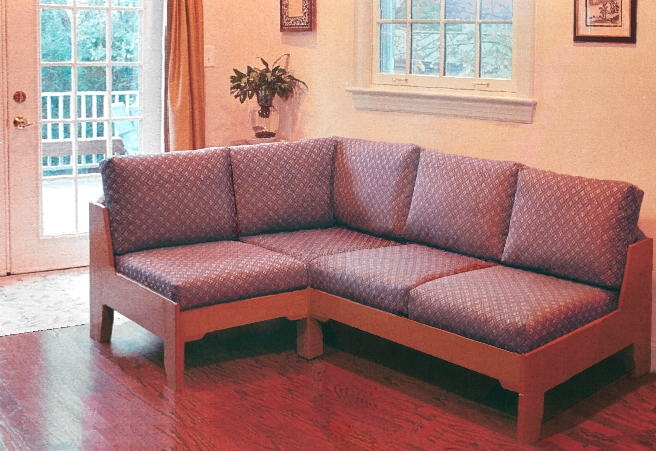 Armless Sofa Loveseat And Daybed Options On Sofas And Sectionals well within Armless Sectional Sofas (Image 7 of 20)