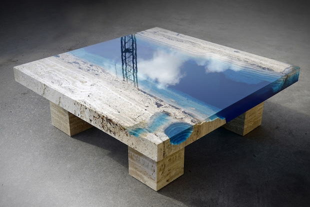 Art Coffee Table Axiomatica perfectly with regard to Art Coffee Tables (Image 3 of 20)