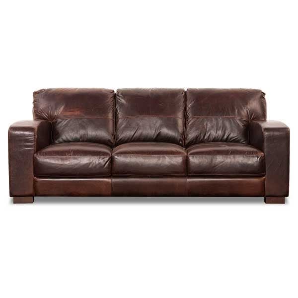 Aspen All Leather Sofa 1g 4442s Soft Line Afw certainly with regard to Aspen Leather Sofas (Image 4 of 20)