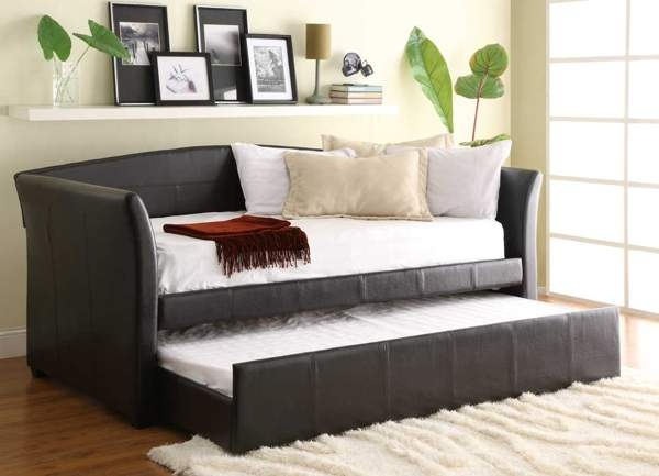 Attractive Pull Out Sleeper Sofa With Stylish Pull Out Sleeper properly inside Pull Out Sofa Chairs (Image 3 of 20)