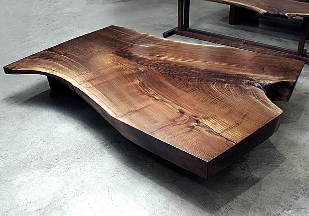 Awesome Solid Oak Coffee Table Solid Wood Coffee Table Youtube Well Inside Coffee Tables Solid Wood (View 3 of 20)