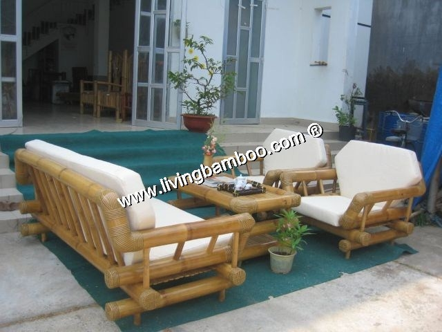 Featured Photo of Bambo Sofas