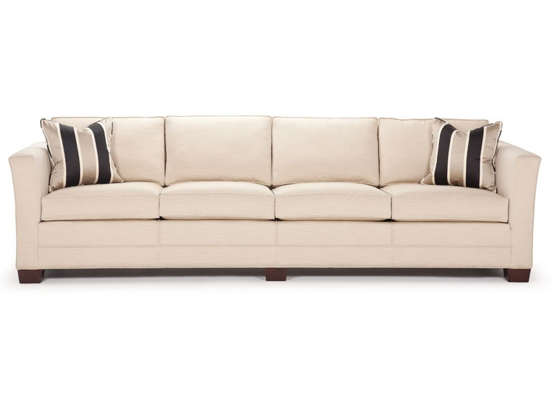 Barrymore Furniture Manhattan Sofa most certainly for 4 Seater Couch (Image 5 of 20)