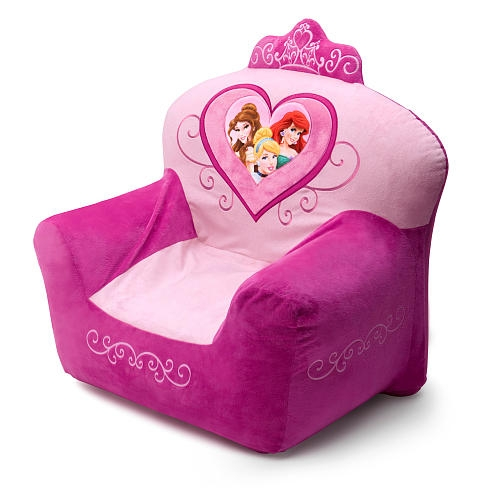 Bbr Ba Rakuten Global Market Delta Disney Princess Club effectively within Disney Sofa Chairs (Image 7 of 20)