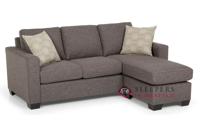 Beautiful Sectional Sleeper Sofa Queen Microfiber Sectional Sofa well in Sectional Sofas With Sleeper And Chaise (Image 2 of 20)