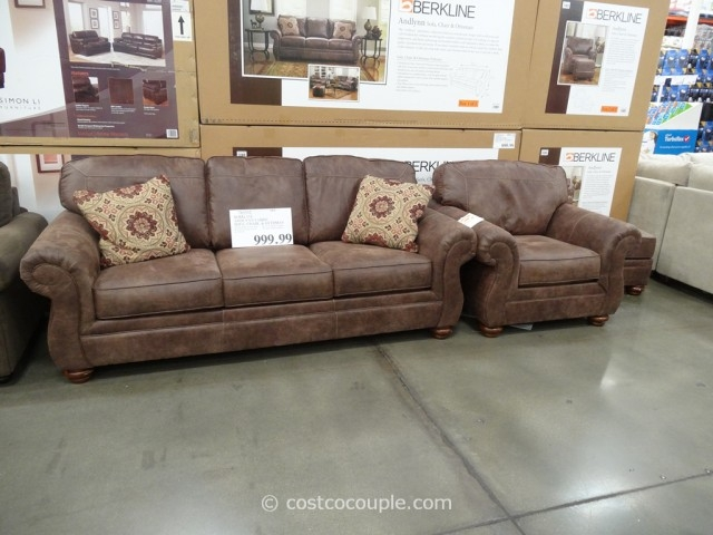 Berkline Andlynn Sofa Set clearly for Berkline Sectional Sofa (Image 3 of 20)