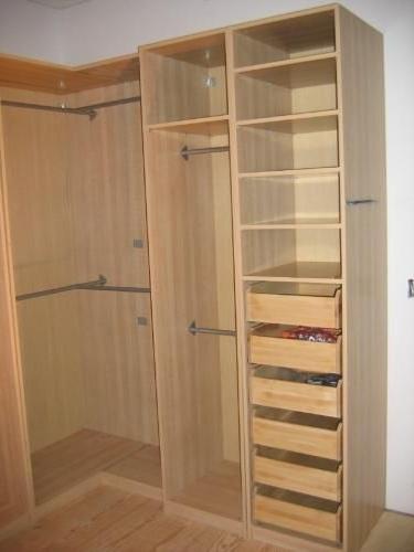 Best 10 Corner Wardrobe Ideas On Pinterest Corner Wardrobe effectively with regard to Dark Wood Wardrobes Ikea (Image 10 of 30)